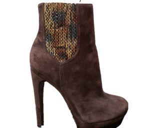 Rachel Zoe Audrey Ankle Boots